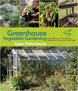 GreenhouseVegetableGardenin