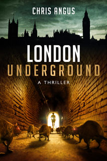 LondonUnderground-frontcover