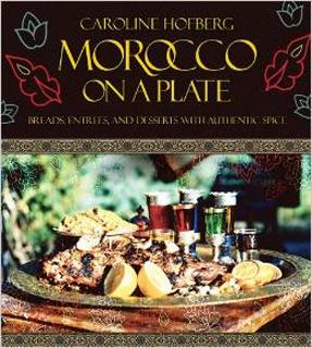 MoroccoOnAPlate