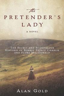 PretendersLady-frontcover