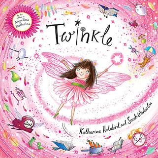 Twinkle1Cover-front
